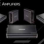 Kicker Amplifiers